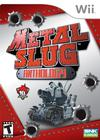 Metal Slug Anthology Pack Shot