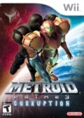 Metroid Prime 3: Corruption Pack Shot