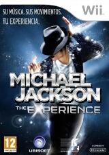 Michael Jackson Pack Shot