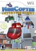 MiniCopter: Adventure Flight Pack Shot