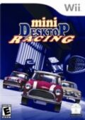 Mini Desktop Racing Pack Shot