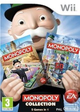 Monopoly Collection Pack Shot