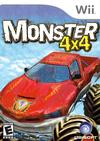 Monster 4x4 World Circuit