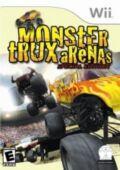 Monster Trux: Arenas Pack Shot