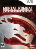 Mortal Kombat: Armageddon Pack Shot