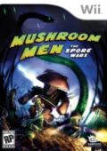 Mushroom Men: The Spore Wars Pack Shot