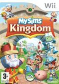 MySims Kingdom Pack Shot