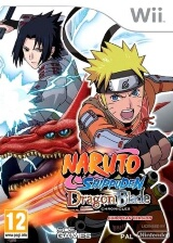 Naruto Shippuden: Dragon Blade Chronicles Pack Shot