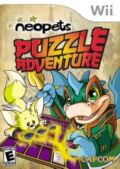 Neopets Puzzle Adventure Pack Shot
