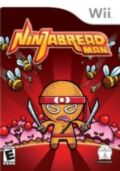 Ninjabread Man Pack Shot