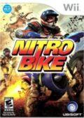 Nitrobike Pack Shot