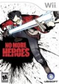 No More Heroes Pack Shot