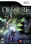 Obscure:The Aftermath Pack Shot