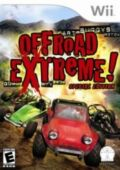 Offroad Extreme Pack Shot