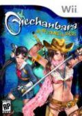 Onechanbara: Bikini Zombie Slayers Pack Shot