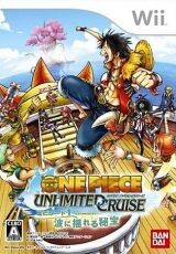 One Piece Unlimited Cruise 2 Pack Shot