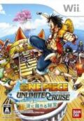 One Piece Unlimited Cruise: Episode 1 Pack Shot