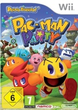 Pac-Man Party Pack Shot