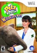 Petz Rescue: Wildlife Vet Pack Shot