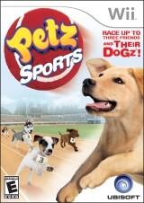 Petz Sports Pack Shot