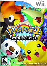PokePark 2: Wonders Beyond Pack Shot