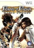 Prince of Persia Rival Swords Pack Shot