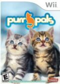 Purr Pals Pack Shot
