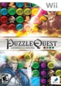 Puzzle Quest: Challenge of the Warlords Pack Shot