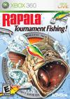 Rapala Tournament Fishing Pack Shot