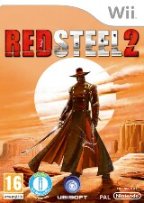 Red Steel 2 Pack Shot