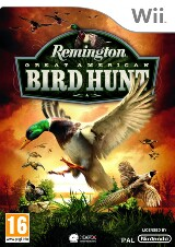 Remington Great American Bird Hunt Pack Shot