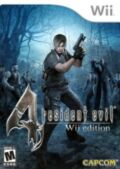Resident Evil 4: Wii Edition Pack Shot