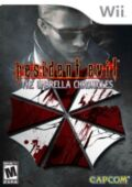 Resident Evil: The Umbrella Chronicles Pack Shot