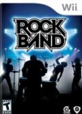 Rock Band Pack Shot