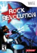 Rock Revolution Pack Shot