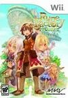 Rune Factory: Frontier Pack Shot