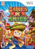 Samba De Amigo Pack Shot