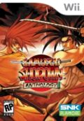 Samurai Showdown Anthology Pack Shot
