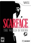 Scarface: The World Is Yours Pack Shot