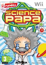 Science Papa Pack Shot