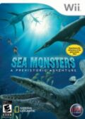 Sea Monsters: A Prehistoric Adventure Pack Shot
