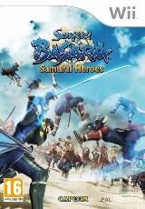 Sengoku Basara Samurai Heroes Pack Shot