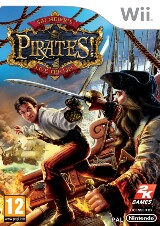 Sid Meier's Pirates! Pack Shot