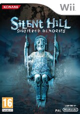 Silent Hill: Shattered Memories Pack Shot