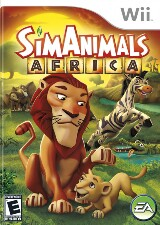SimAnimals: Africa Pack Shot