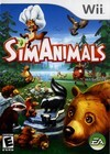 SimAnimals Pack Shot