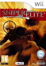 Sniper Elite Pack Shot