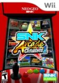 SNK Arcade Classics: Volume 1 Pack Shot