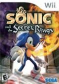 Sonic and The Secret Rings Pack Shot