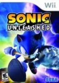 Sonic Unleashed Pack Shot